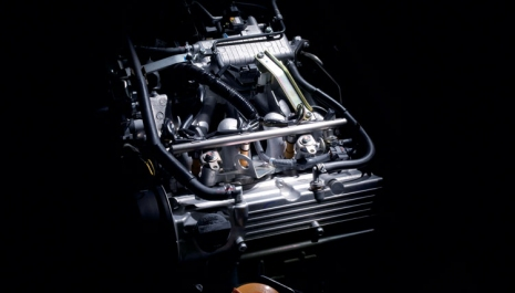 Suzuki Caribbean APV Panel : HIGHLIGHTS - 1.6L 16-Valve Engine