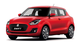 Suzuki Swift - Suzuki Cayman Islands