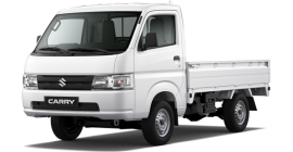 Suzuki Carry - Suzuki Saint Kitts