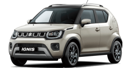 Suzuki Ignis - Suzuki Commonwealth of Dominica