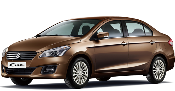 Suzuki Trinidad and Tobago: Ciaz