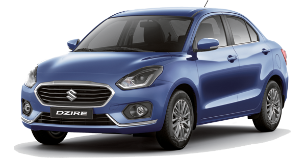 Suzuki Trinidad and Tobago: Dzire